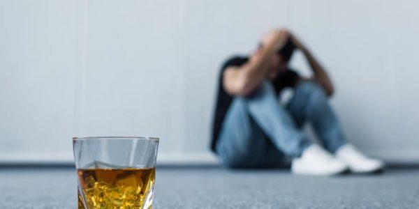 nałóg alkoholowy